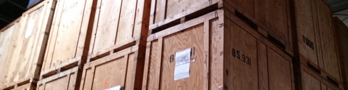 Custom Climate Controlled Storage All American Moving